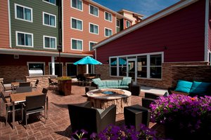 Exterior view - Residence Inn by Marriott Duluth