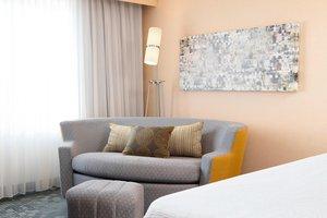 Room - Courtyard by Marriott Hotel Ankeny