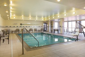 Recreation - Courtyard by Marriott Hotel West Des Moines