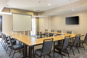 Meeting Facilities - Courtyard by Marriott Hotel West Des Moines