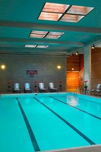 Recreation - Marriott Hotel Downtown Des Moines