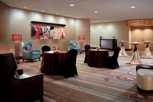 Meeting Facilities - Marriott Hotel Downtown Des Moines
