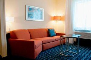Suite - Fairfield Inn & Suites by Marriott Urbandale