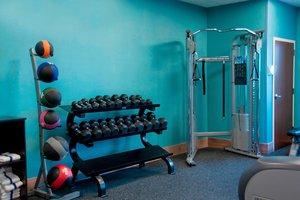 Recreation - Fairfield Inn & Suites by Marriott Urbandale