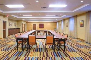 Meeting Facilities - Fairfield Inn & Suites by Marriott Urbandale