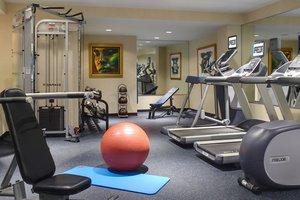 Recreation - Henry Hotel Dearborn