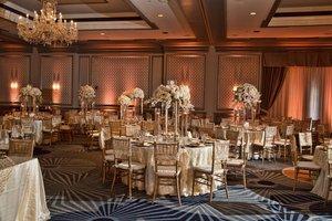 Ballroom - Henry Hotel Dearborn