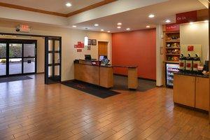 Exterior view - TownePlace Suites by Marriott Warren