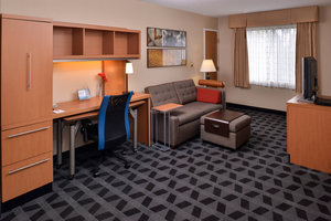 Suite - TownePlace Suites by Marriott Warren