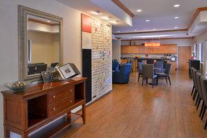 Restaurant - TownePlace Suites by Marriott Warren