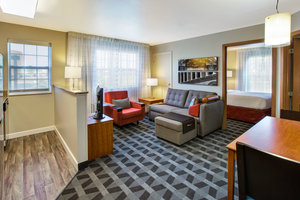 Suite - TownePlace Suites by Marriott Livonia