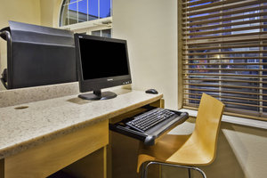 Conference Area - TownePlace Suites by Marriott Livonia