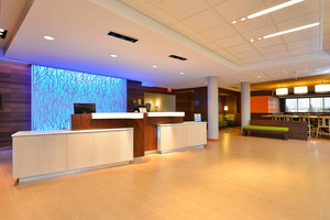 Lobby - Fairfield Inn by Marriott Horseheads
