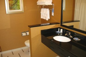 Room - Fairfield Inn by Marriott Horseheads