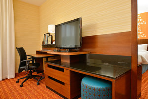 Suite - Fairfield Inn by Marriott Horseheads
