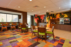 Restaurant - Fairfield Inn by Marriott Horseheads