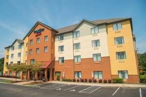 Exterior view - TownePlace Suites by Marriott Erie