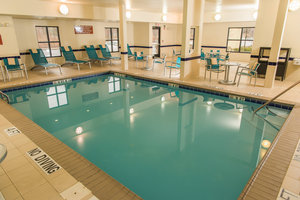 Recreation - TownePlace Suites by Marriott Erie