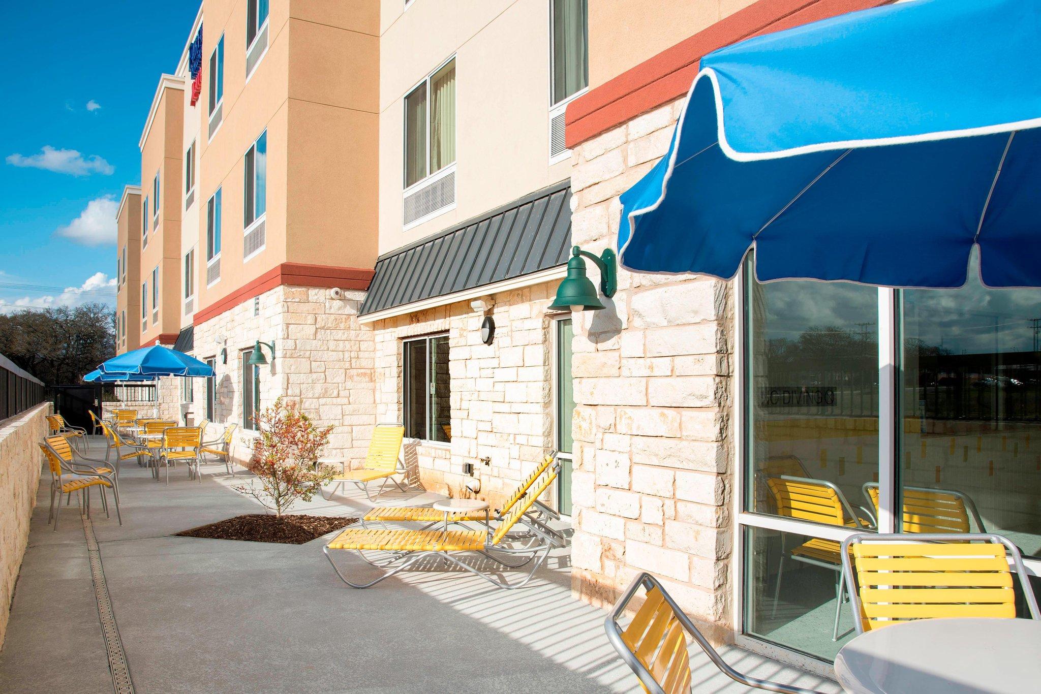 Fairfield Inn and Suites by Marriott Fredericksburg