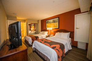 Suite - Residence Inn by Marriott Erie