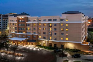 Exterior view - Courtyard by Marriott Hotel Elizabeth