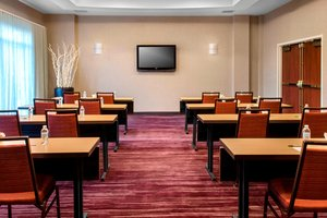 Meeting Facilities - Courtyard by Marriott Hotel Elizabeth