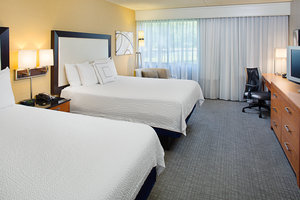 Room Courtyard By Marriott Hotel Montvale