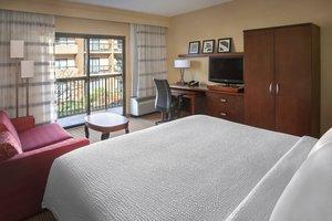 Room - Courtyard by Marriott Hotel Whippany