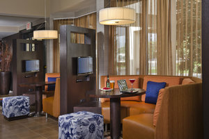 Other - Courtyard by Marriott Hotel Whippany