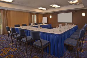 Meeting Facilities - Courtyard by Marriott Hotel Whippany