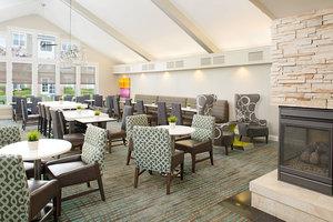 Lobby - Residence Inn by Marriott Saddle River