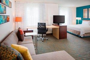 Suite - Residence Inn by Marriott Saddle River