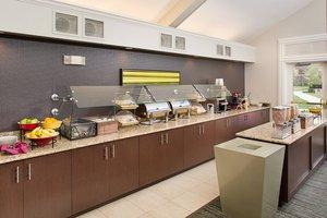 Restaurant - Residence Inn by Marriott Saddle River