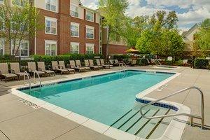 Recreation - Residence Inn by Marriott Saddle River