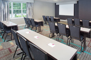 Meeting Facilities - Residence Inn by Marriott Saddle River