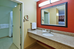 Suite - Courtyard by Marriott Hotel West Orange