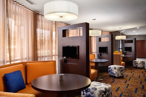 Other - Courtyard by Marriott Hotel West Orange