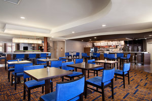 Restaurant - Courtyard by Marriott Hotel West Orange