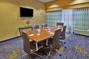 Meeting Facilities - Courtyard by Marriott Hotel West Orange
