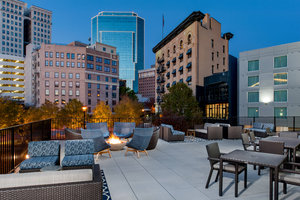Other - Fairfield Inn & Suites by Marriott Downtown Fort Worth