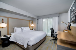Room - Fairfield Inn & Suites by Marriott Downtown Fort Worth