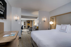 Suite - Fairfield Inn & Suites by Marriott Downtown Fort Worth
