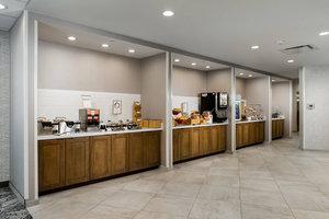 Restaurant - Fairfield Inn & Suites by Marriott Downtown Fort Worth