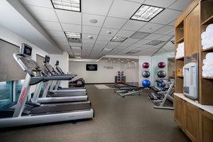 Recreation - Fairfield Inn & Suites by Marriott Downtown Fort Worth