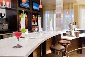 Restaurant - Courtyard by Marriott Hotel Fresno