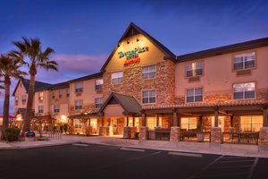 Exterior view - TownePlace Suites by Marriott Sierra Vista