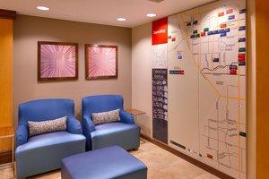 Map - TownePlace Suites by Marriott Sierra Vista