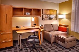 Suite - TownePlace Suites by Marriott Sierra Vista