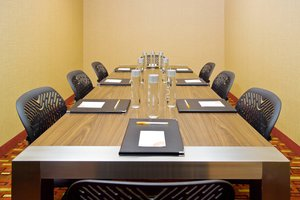 Meeting Facilities - Courtyard by Marriott Hotel Fresno