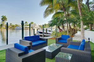 Other - Residence Inn by Marriott Intracoastal Fort Lauderdale